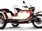 Ural 2wd Gear Up Weekender Special Edition